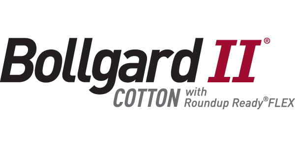 Bollgard II with Roundup Ready Flex Cotton