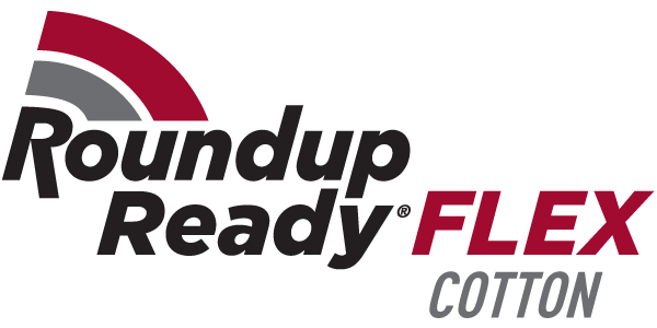 Roundup Ready Flex Cotton