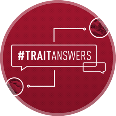 #TraitAnswers